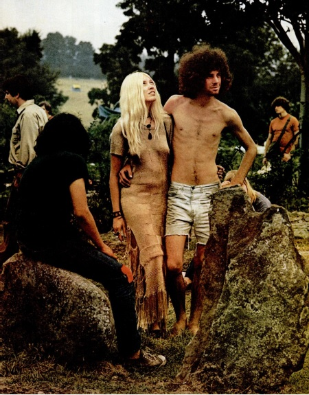 Life Magazine  Special Edition 1969  Woodstock  -3736